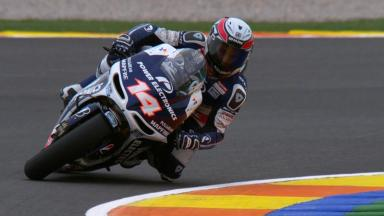 Valencia 2012 - MotoGP - FP2 - Highlights