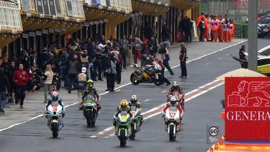 Valencia 2012 - Moto2 - FP1 - Full