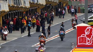 Valencia 2012 - Moto2 - FP2 - Full