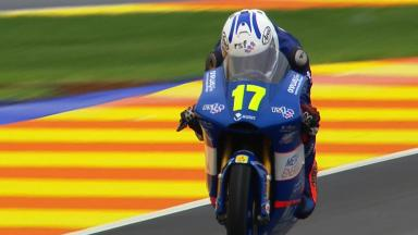 Valencia 2012 - Moto3 - FP2 - Highlights