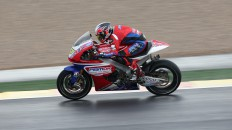 James Ellison, Paul Bird Motorsport, Valencia FP2