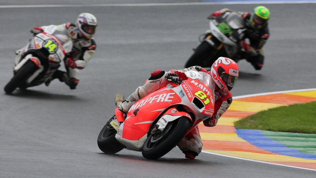 Jordi Torres, Mapfre Aspar Team Moto2, Valencia FP2