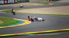 Marc Marquez, Team CatalunyaCaixa Repsol, Valencia FP2