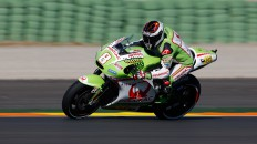 Hector Barbera, Pramac Racing Team, Valencia QP