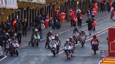 Valencia 2012 - Moto3 - FP3 - Full