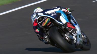 Valencia 2012 - Moto2 - QP - Highlights