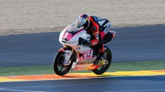 Luis Salom, RW Racing GP, Valencia QP