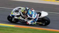 Toni Elias, Italtrans Racing Team, Valencia QP