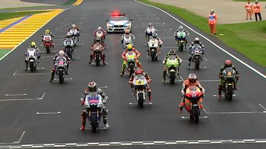 Valencia 2012 - MotoGP - RACE - Full