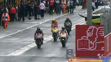 Valencia 2012 - MotoGP - WUP - Full