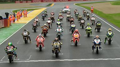 Valencia 2012 - Moto2 - RACE - Full