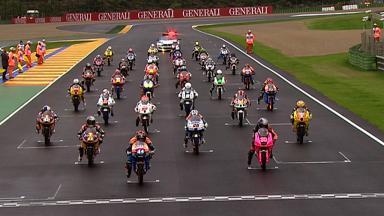 Valencia 2012 - Moto3 - RACE - Full