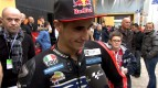 Valencia 2012 - Moto3 - RACE - Interview - Luis Salom