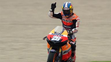 Valencia 2012 - MotoGP - RACE - Highlights