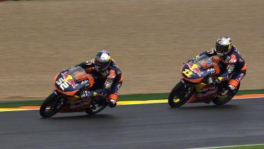 Valencia 2012 - Moto3 - RACE - Highlights
