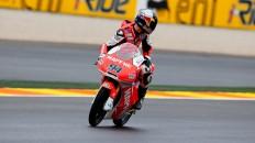 Jonas Folger, Mapfre Aspar Team Moto3, Valencia WUP