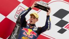 Sandro Cortese, Red Bull KTM Ajo, Valencia RAC