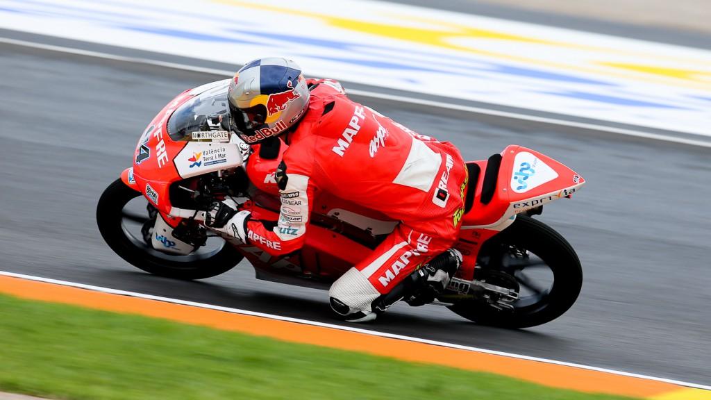 Jonas Folger, Mapfre Aspar Team Moto3, Valencia
