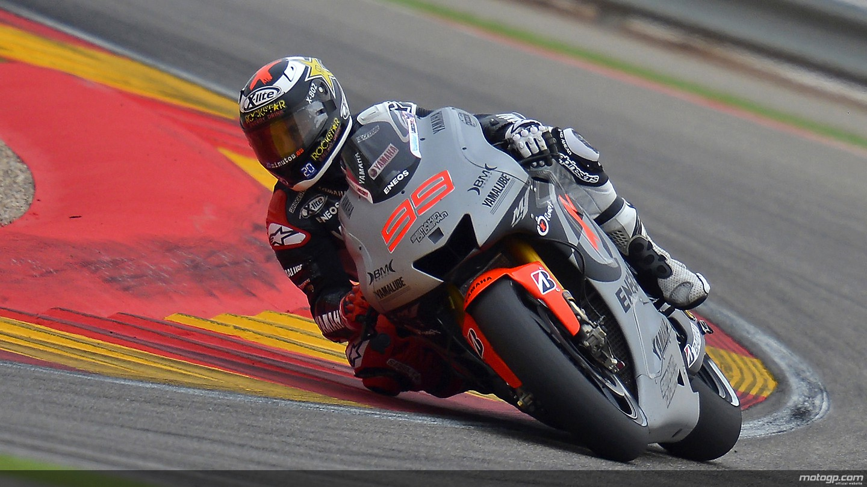 motogp.com · Jorge Lorenzo, Yamaha Factory Racing