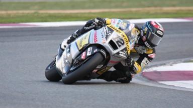 Thomas Luthi, Interwetten-Paddock, Albacete Test