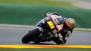 go&fun gresini honda test valencia review
