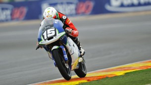 Binder win final round of CEV Championship