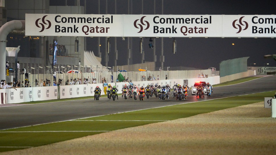 MotoGP Action, Qatar