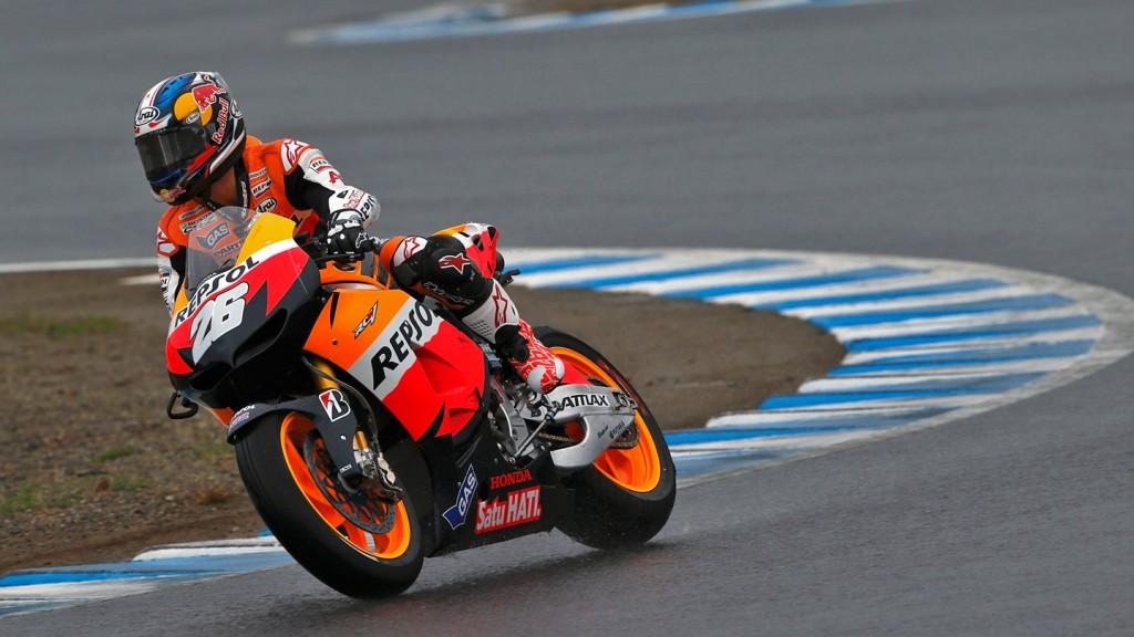 Dani Pedrosa, Repsol Honda Team, Twin Ring Motegi