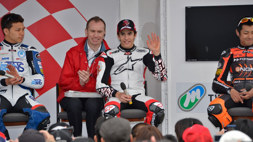 Marc Marquez, Repsol Honda Team, Twin Ring Motegi