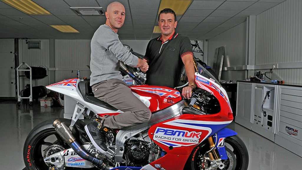 Michael Laverty, Paul Bird - Paul Bird Motorsport
