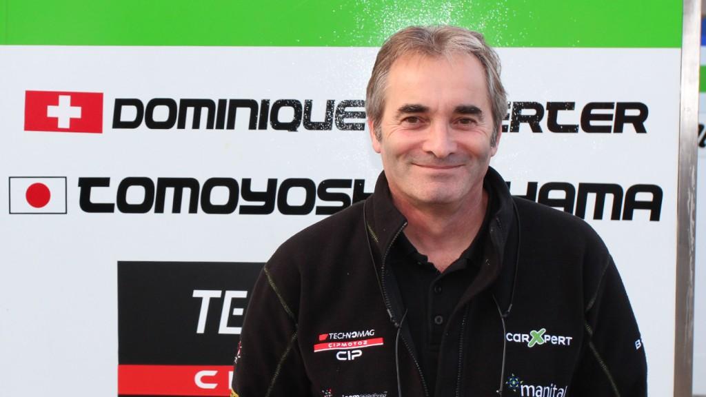 Gilles Bigot, Technomag-CIP