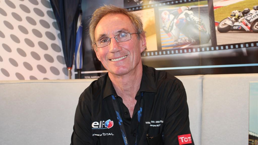 Jacques Hutteau