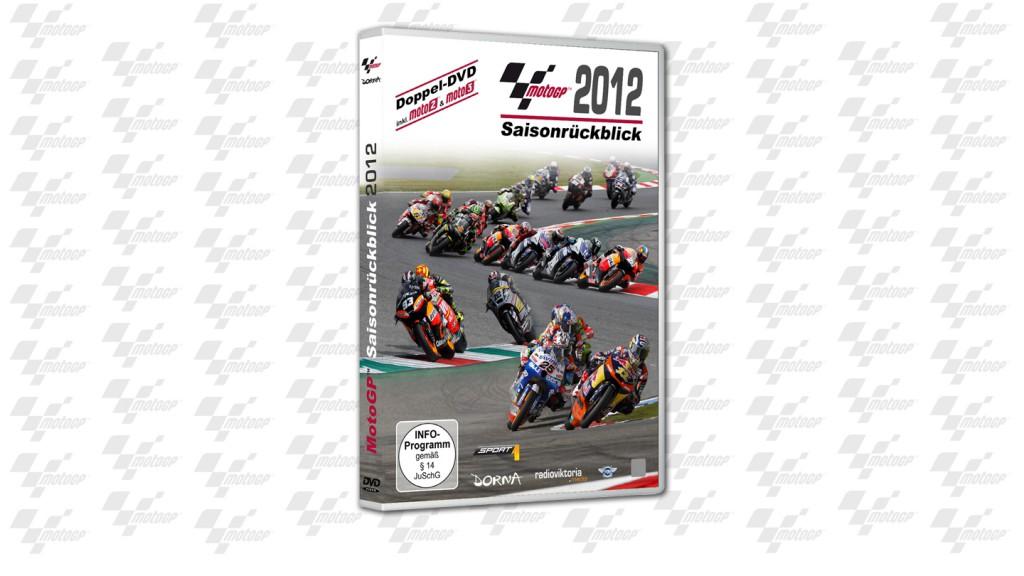 2012 MotoGP Season Review - Germany