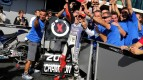 World Champion Interview: Jorge Lorenzo
