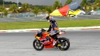 World Champion Interview: Sandro Cortese
