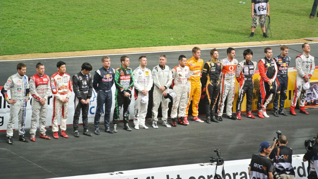 2012 Race of Champions