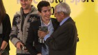 Márquez honoured with RACC Motorsports Award