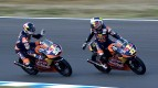 Best Battles: Sandro Cortese vs Danny Kent in Motegi