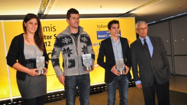 RACC Motor Sport Awards 2012