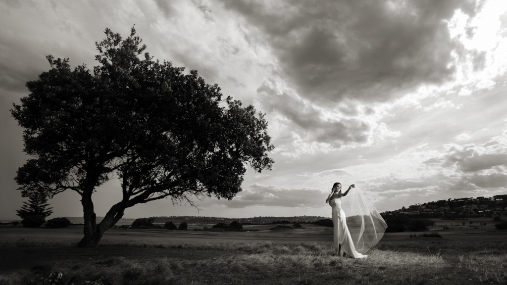 Lauren Vickers & Randy de Puniet Wedding - © Copyright Jonathan Dear