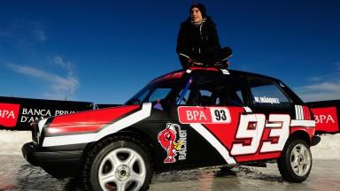 Marc Márquez, 2013 GSeries BPA - Grandvalira Circuit, Andorra