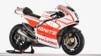 Ben Spies' Pramac Racing Team Ducati Desmosedici GP13