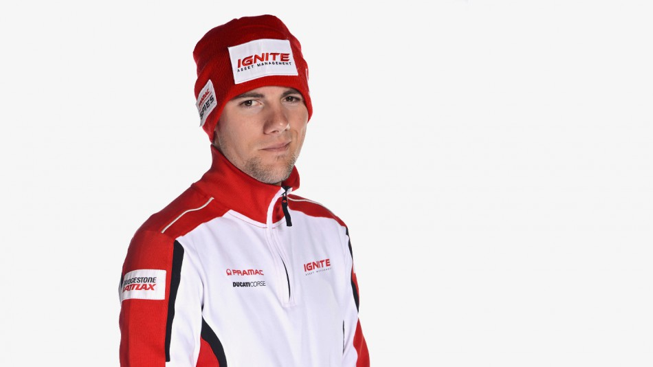Ben Spies, Ignite Pramac Racing Team