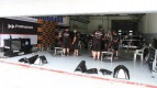 NGM Forward Racing Team - Sepang ECU Test