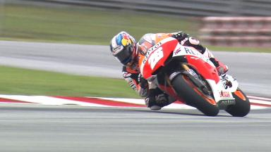 Sepang Official MotoGP Test - Day 1 Highlights