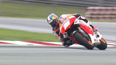 Sepang Official MotoGP Test - Day 1 Highlights