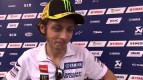 Rossi smiling once more on Yamaha