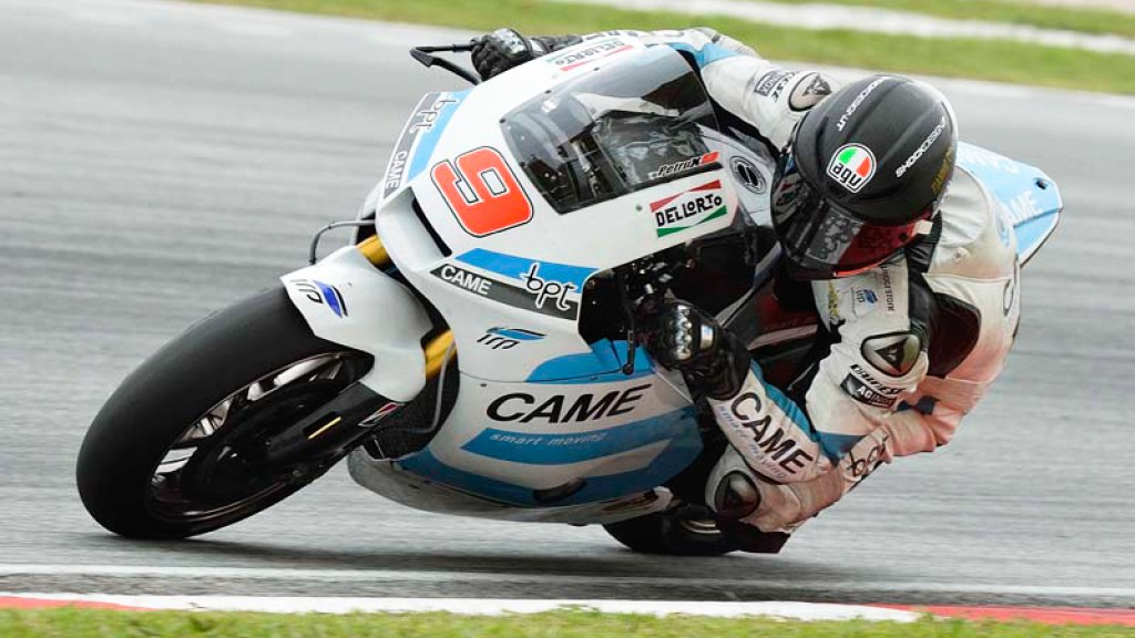 Danilo Petrucci, Came IodaRacing Project - Sepang Official MotoGP Test