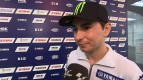 2013 - MotoGP - Sepang Test DAY 2 - Interview - Jorge Lorenzo