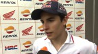 Márquez focussed on consistency